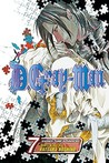 D.Gray-man, Volume 07