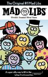 The Original Mad Libs 1 by Roger Price
