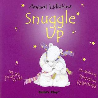 Snuggle Up by Mandy Ross