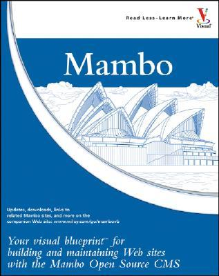 Mambo by Ric Shreves