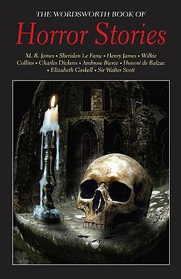 The Wordsworth Book Of Horror Stories By Alice Askew