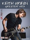 Keith Urban - Greatest Hits: 19 Kids (Piano/Vocal/Guitar)