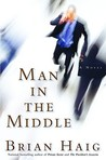 Man In The Middle (Sean Drummond, #6)