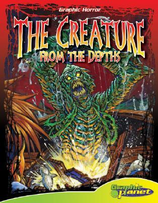 Creature from the Depths (Graphic Horror)