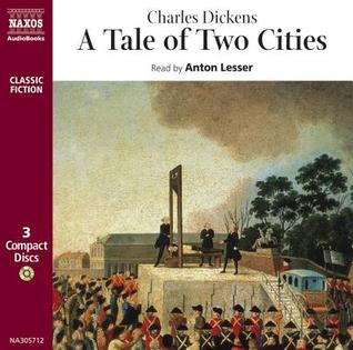 A Tale of Two Cities (Classic Fiction)
