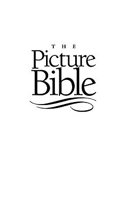 Picture Bible by Iva Hoth