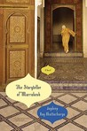 The Storyteller of Marrakesh by Joydeep Roy-Bhattacharya