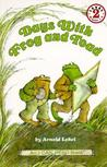Days with Frog and Toad (Frog and Toad, #4)
