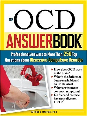 The OCD Answer Book by Patrick B. McGrath