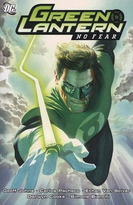 Green Lantern Vol. 1 by Geoff Johns