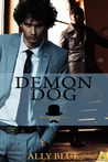 Demon Dog (Mojo Mysteries, #1)