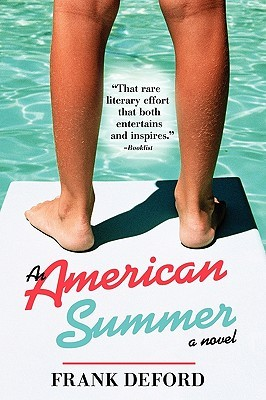 An American Summer by Frank Deford
