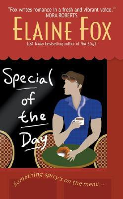 Special of the Day by Elaine Fox