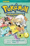 Pokemon Adventures, Volume 6 (Pokémon Adventures)