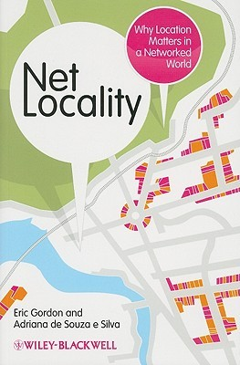 Net Locality by Eric Gordon