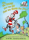 Oh The Things You Can Do That Are Good For You! (Cat In The Hat Learning Library)