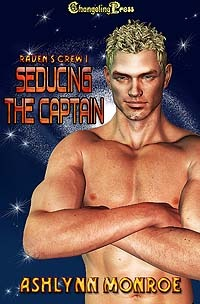 Seducing The Captain (Raven's Crew Vol.1)