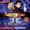 Doctor Who: The Resurrection Casket [Abridged]