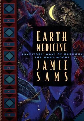 Earth Medicine by Jamie Sams