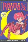 Ranma ½, Vol. 4 (Ranma ½ (US 2nd), #4)