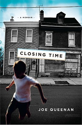 Closing Time by Joe Queenan