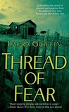 Thread of Fear (Fiona Glass Mystery #1)