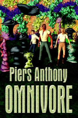 Omnivore by Piers Anthony