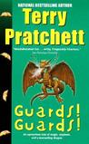 Guards! Guards! (Discworld, #8)