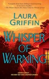 Whisper of Warning (Fiona Glass Mystery #2)