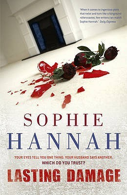 Lasting Damage by Sophie Hannah