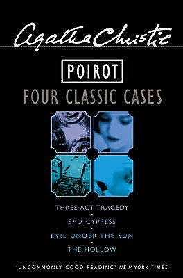 Poirot by Agatha Christie