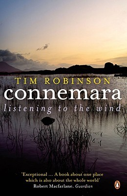 Connemara by Tim Robinson