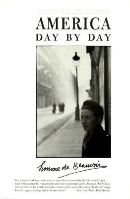 America Day by Day by Simone de Beauvoir