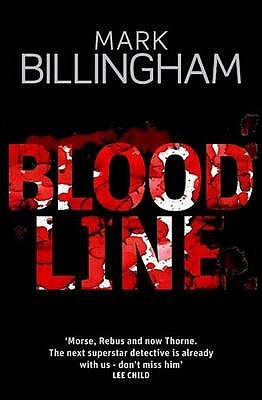 Bloodline by Mark Billingham