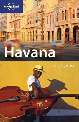 Lonely Planet Havana by Brendan Sainsbury