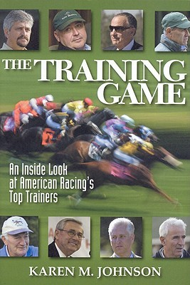 The Training Game by Karen M. Johnson