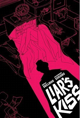 Liar's Kiss by Eric Skillman