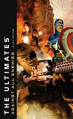 The Ultimates by Alex Irvine