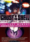 Ghost in the Shell: Stand Alone Complex: The Lost Memory (Ghost in the Shell, #1)