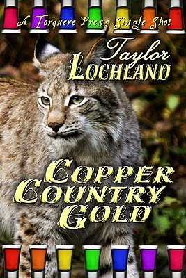 Copper Country Gold by Taylor Lochland