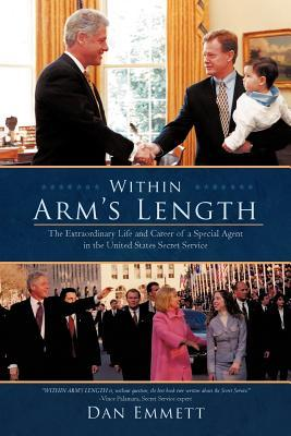 Within Arm's Length by Dan Emmett