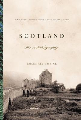 Scotland by Rosemary Goring