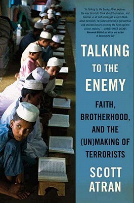 Talking to the Enemy by Scott Atran