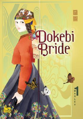 Dokebi Bride, Volume 1 by Marley