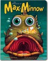 Max the Minnow (Eyeball Animation!)