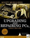 Upgrading and Repairing PCs, Linux Edition