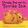 Shaggy Dog And The Terrible Itch (Little Tiger Mini Hardbacks)