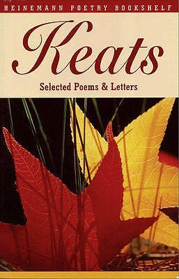 Selected Poems And Letters (Poetry Bookshelf)
