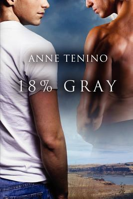 18% Gray by Anne Tenino