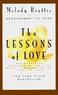 The Lessons of Love by Melody Beattie